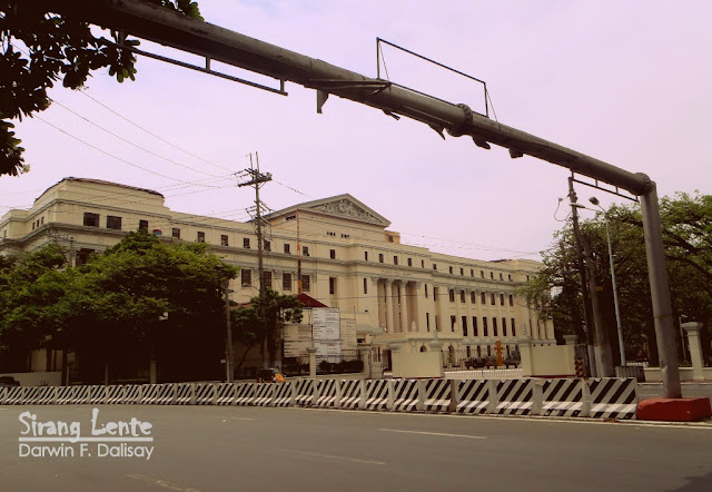 Philippine National Museum