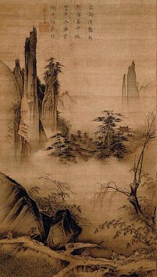 Ma Yuan: De vuelta del trabajo