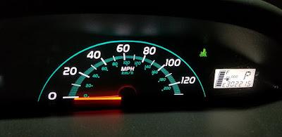 Yaris-Odometer-2008-300K-mileage