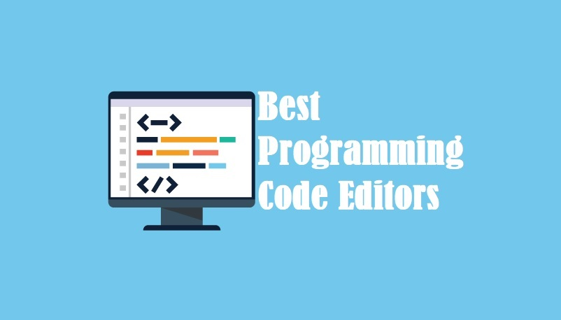 Best Programming Code Editors