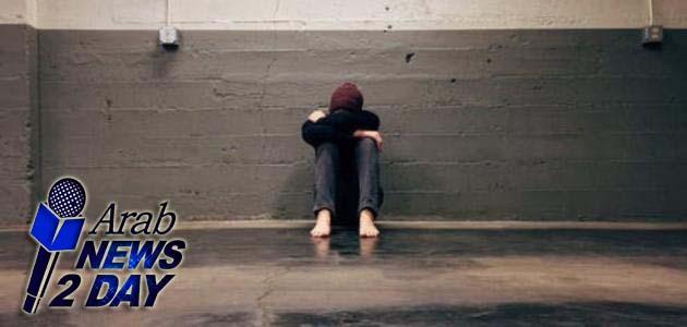 حل مشكلة الاكتئاب عند المراهقين ArabNews2Day