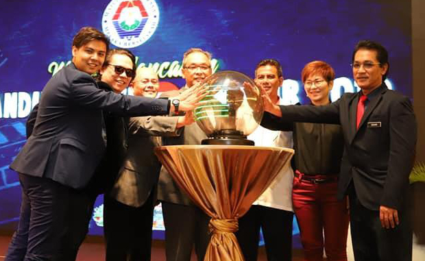 Melaka mengistiharkan Tahun 2019 sebagai Tahun Melawat Melaka