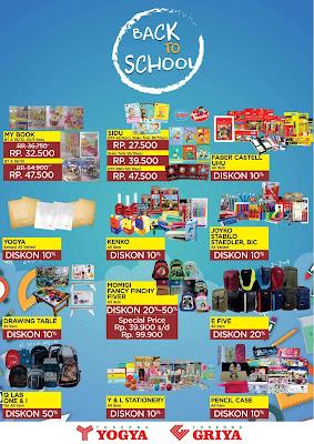 Katalog Promo Toserba Yogya Terbaru 2018