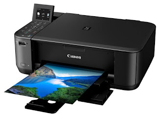 Canon PIXMA MG4270 Driver Download - Mac, Windows, Linux