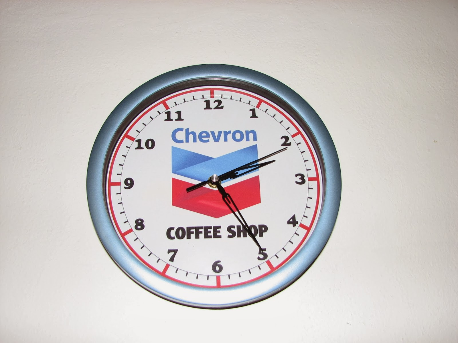 Sign Shop Miami Custom Amp Promotional Wall Clocks With