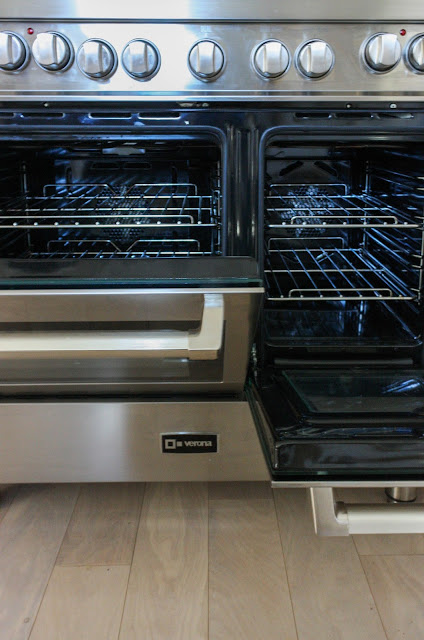 glacier stainless radiant toaster