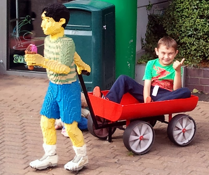 , Lego is for Life-  Our Favourite Memories (Entry into The Lego Movie Competition)