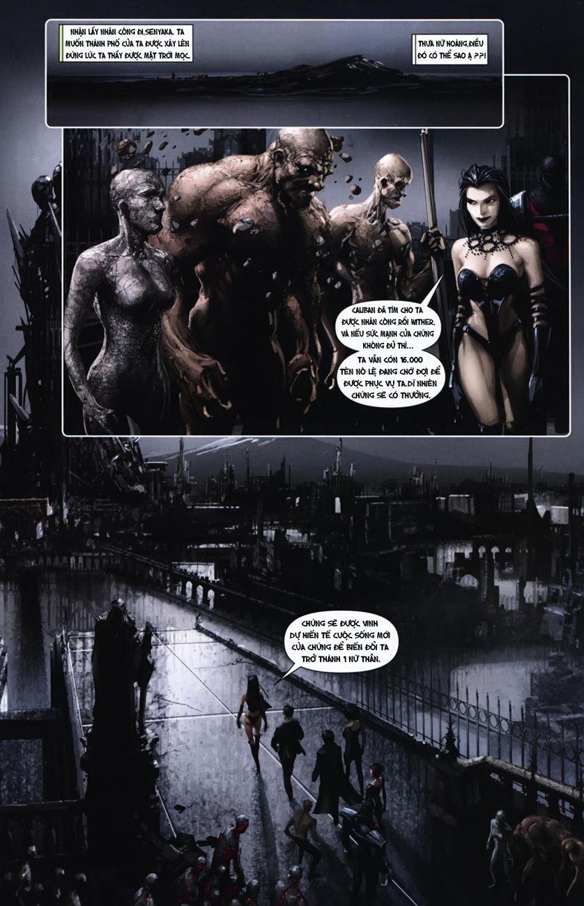 X-Men Necrosha chap 6 trang 11