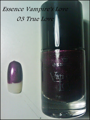 vampires love 03 true love essence