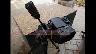 Hasil Kamera Xperia Z5 Dual
