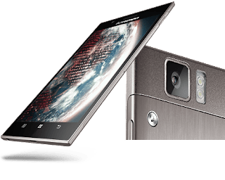 The Smart Lenovo Mobile Phone News