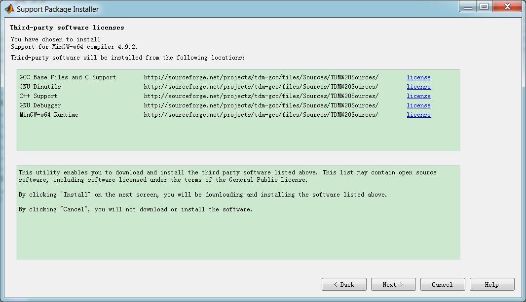 LI Xu's World: Matlab: Install an Add-On Manually