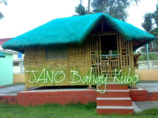 Nipa hut house design home design and style for Nipa hut interior designs