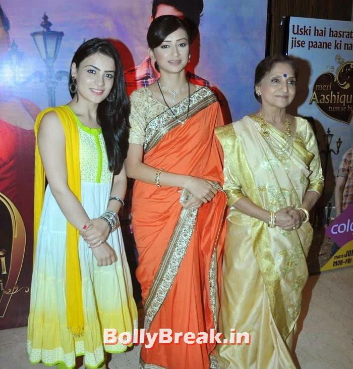 , Pics of Radhika Madan, aka Ishaani from Serial 'Meri Aashiqui Tum Se Hi'