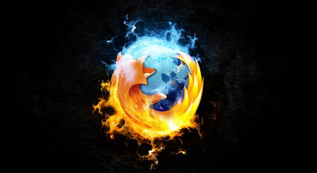 Cara Merubah Tampilan Mozilla Firefox