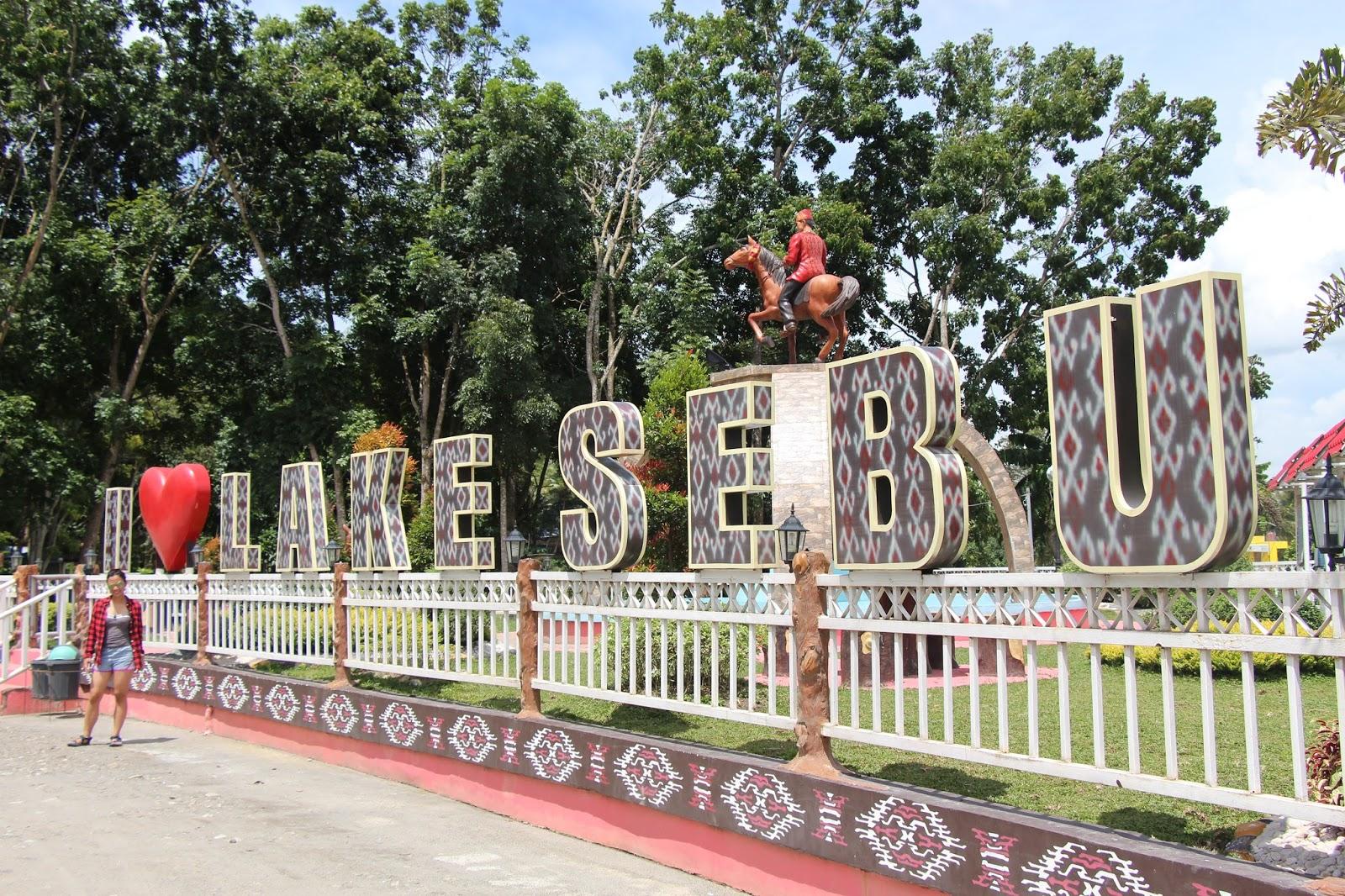 5 things to do in lake sebu south cotabato backpacker s diaries