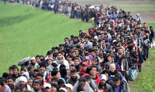 Προσφυγική κρίση – 2016: Πόσο άραγε κόστισε στο ελληνικό κράτος;