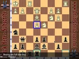Bobby Fischer Vs. Garry Kasparov - Sicilian Najdorf Defense - Fischer-Sozin Attack