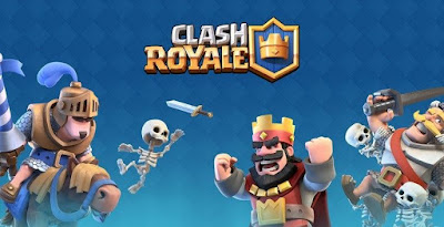 Kombinasi Battle Deck Terbaik di Clash Royale