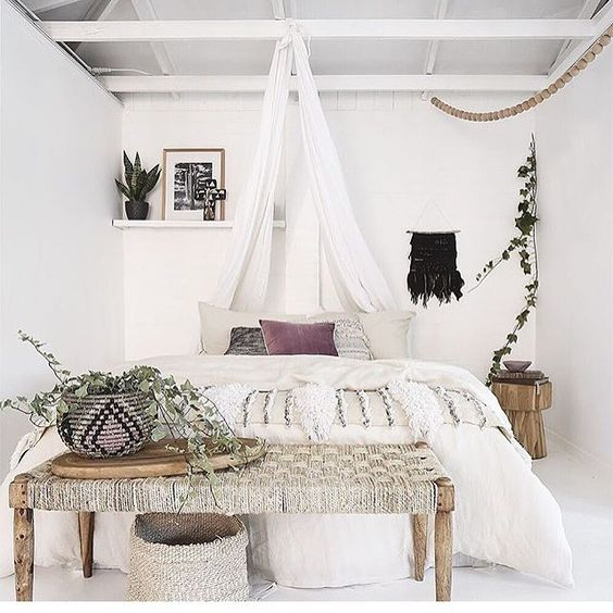 Bohemian heaven fresh boho chic home decor inspiration quirky bohemian mama bohemian - Boho chic deco ...
