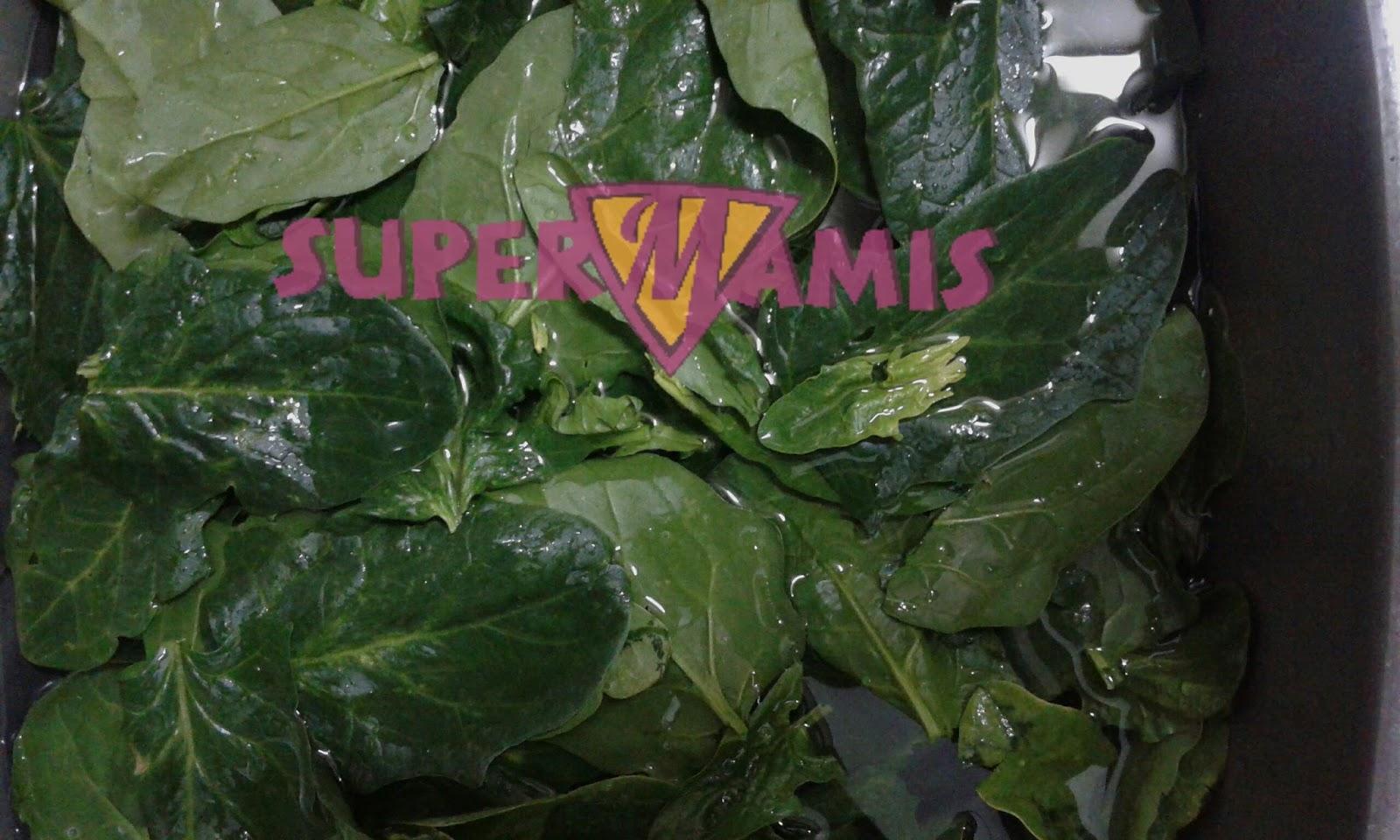 Supermamis: SuperRecetas para Superpeques: Recetas para niños ...
