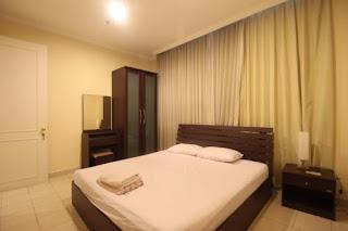 Sewa Apartemen Ambassador Jakarta Selatan