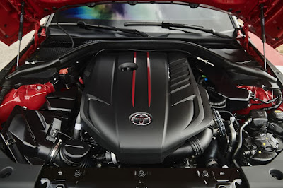 Toyota Supra 2019 Review, Specs, Price