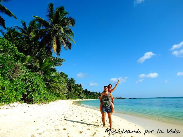 viajar seychelles