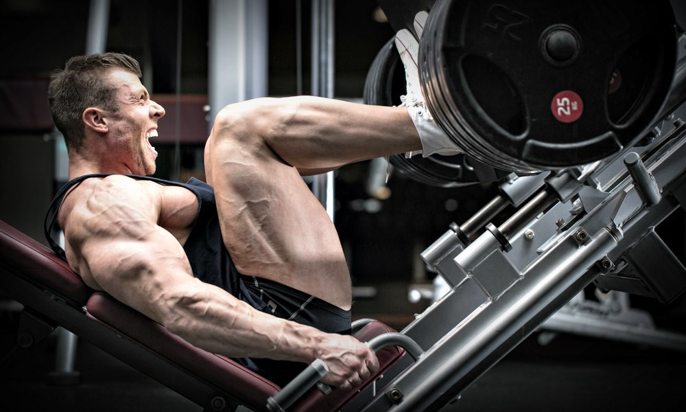 strength training to increase testosterone
