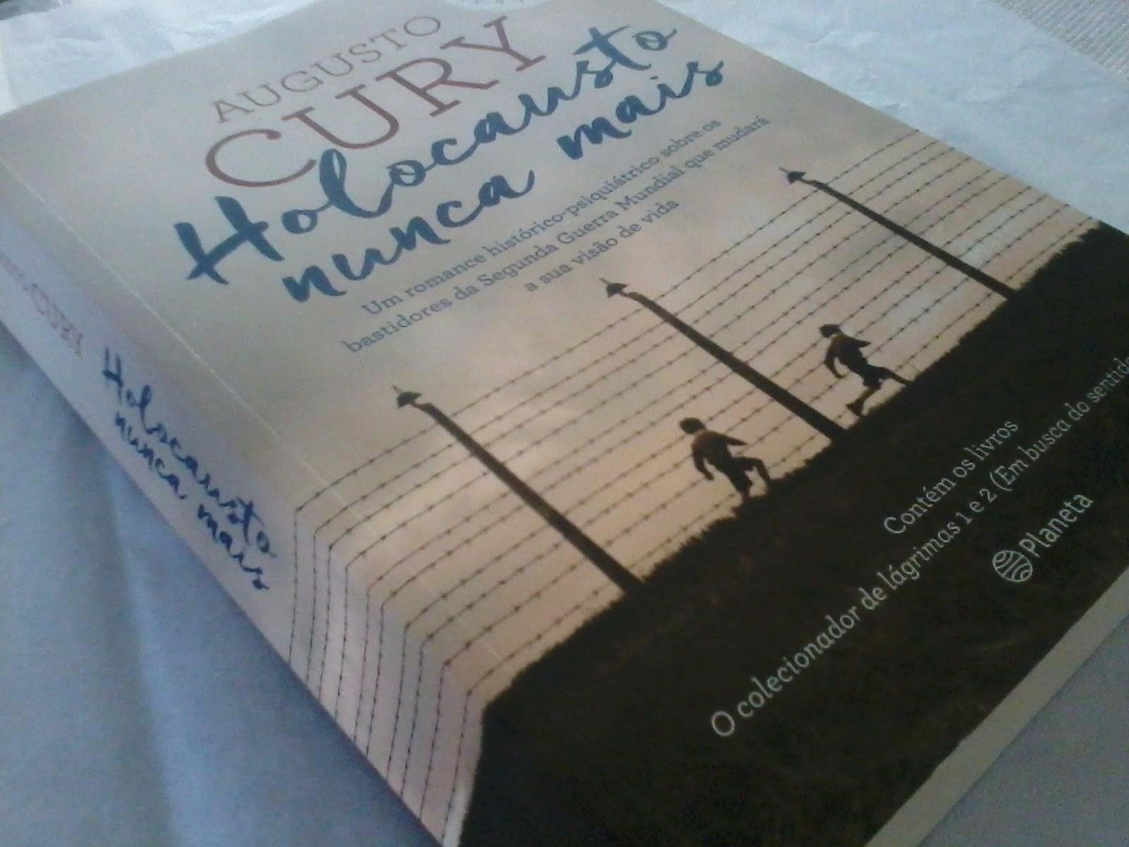 Livros Vamos Devorá Los Quotes Holocausto Nunca Mais