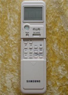 Bán điều khiển điều hòa Samsung tại Hà Nội
