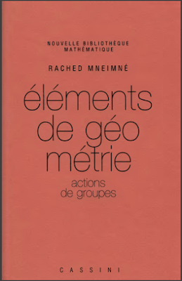 Télécharger Livre Gratuit  Éléments de géométrie, Actions de groupes pdf