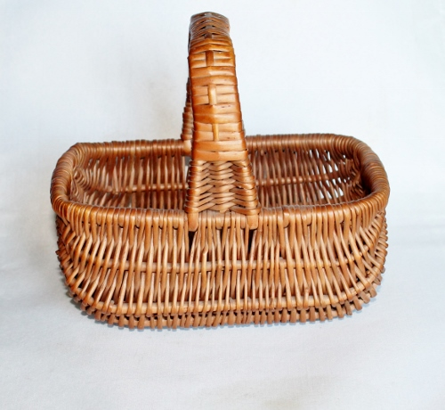 small work basket