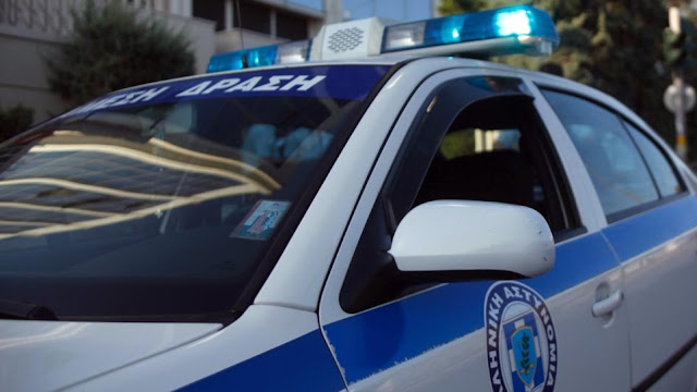 Θεσσαλονίκη : Εκρηξη αυτοσχέδιας βόμβας σε...Ναό τα ξημερώματα !!