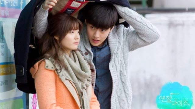 N and eunyoung dating