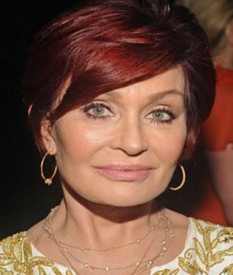 Sharon Osbourne Confiesa Plastic Surgery