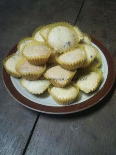 Cookies lebaran mudah murah bolu kering