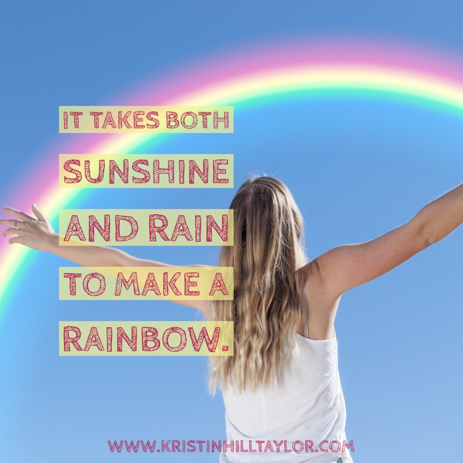 Surviving Summer Showers