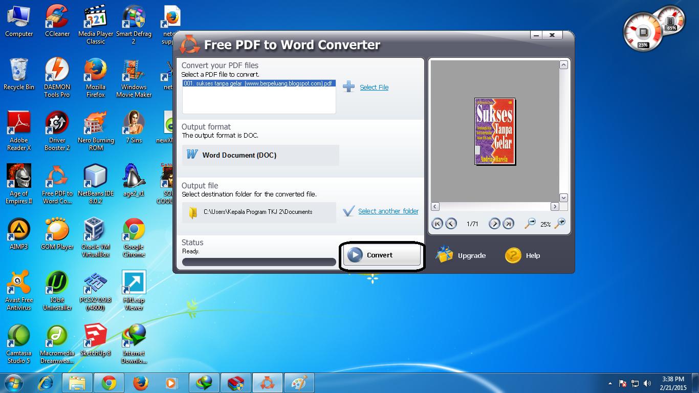 Microsoft Word Tutorial Pdf