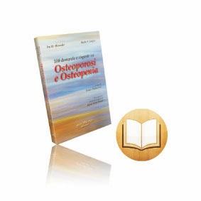 ebook 100 Domande e Risposte Su Osteoporosi e Osteopenia