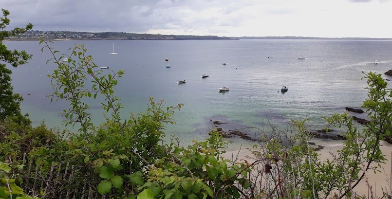 Jak się spakować na wyjazd do Bretanii? / Préparer son séjour en Bretagne: faire ses valises