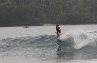 13 Chelsea Williams Kumul PNG World Longboard Championships foto WSL Tim Hain