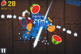 Download Fruit Ninja apk