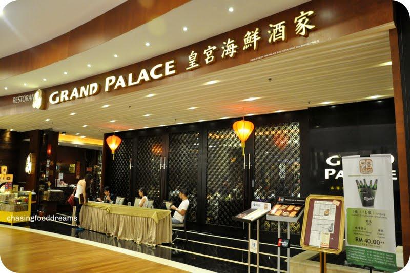 Best Restaurant In Pavilion Kl