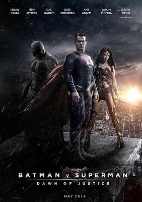 Batman v Superman Dawn of Justice Ultimate Edition แบทแมน ปะทะ ซูเปอร์แมน แสงอรุณแห่งยุติธรรม