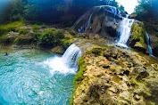 Enjoy a tour of Green Canyon typical Coban Kedung Jembar