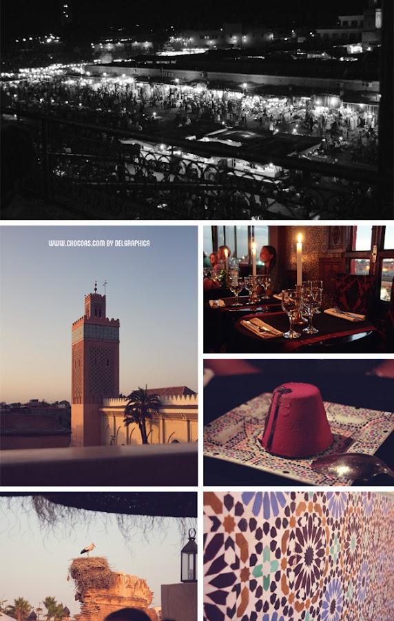 Marrakech - verano delgraphica 2013