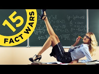 Have you been to ,sex school? #Factwar
