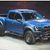 2017 Ford  F - 150 Raptor Carbon Fiber Package