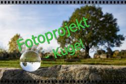 Glaskugelfotos